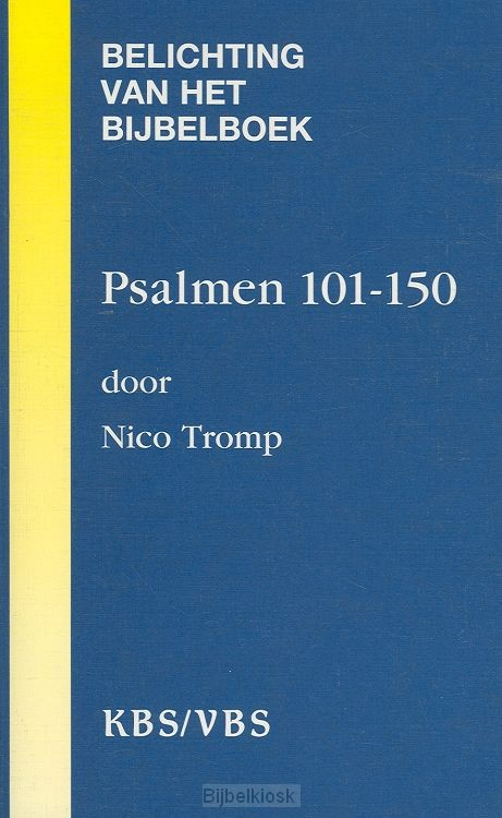 Psalmen 101-150