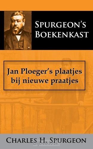 Jan Ploeger's plaatjes bij nieuwe praatj