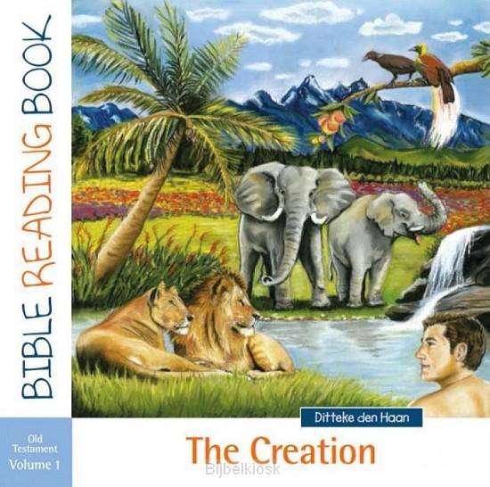 Bijbelleesboekje ot 1 the creation