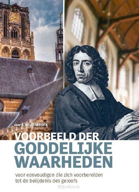 Goddelijke waarheden Herziene ed. UITGEB