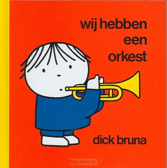 wij hebben een orkest (1995)