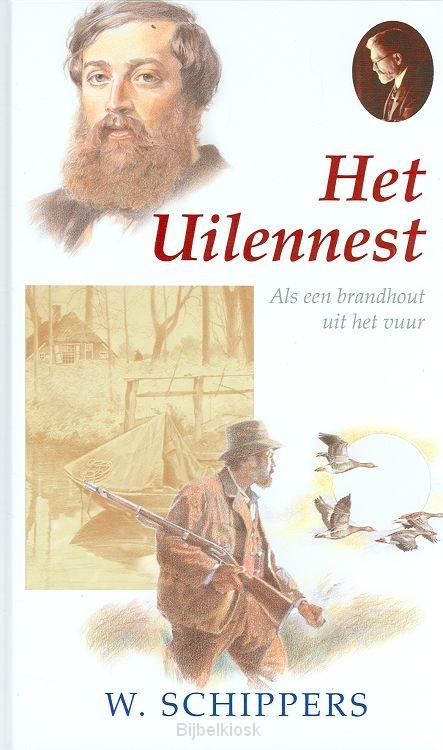Uilennest