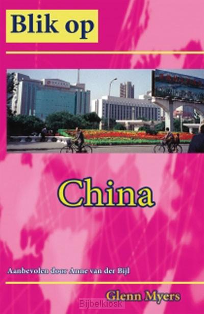 Blik op China