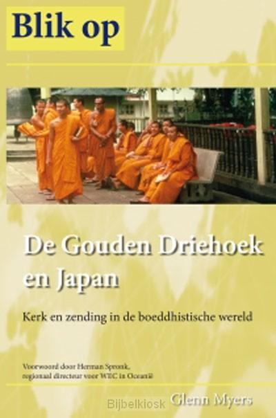 De Gouden driehoek en Japan