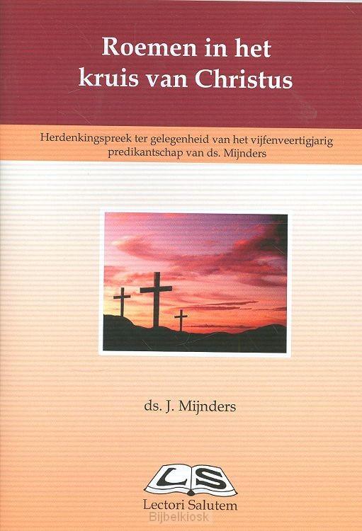 Roemen in ht kruis van Christus