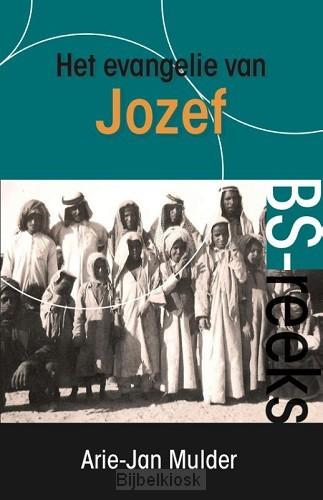 Evangelie van Jozef