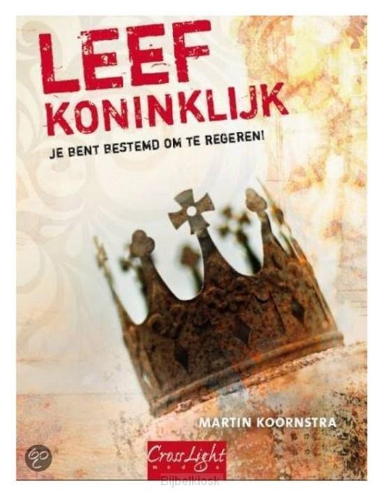 Leef koninklijk (2009)