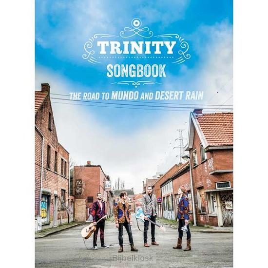 Songbook the road to Mundo and Desert Ra
