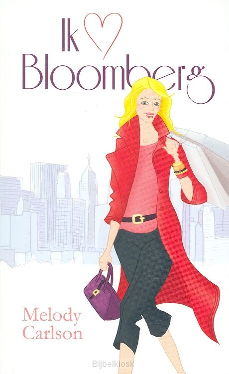 I love bloomberg