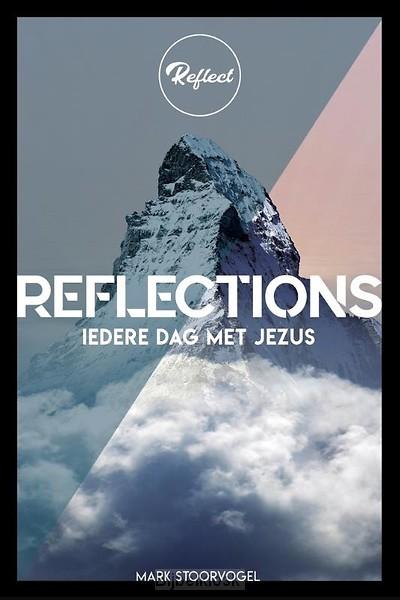 Reflections Iedere dag met Jezus (2019)