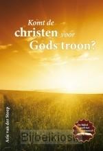 Komt de christen voor Gods troon?