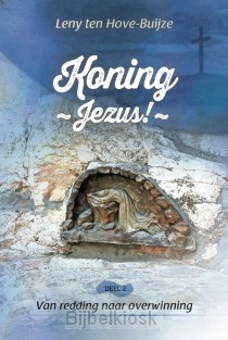 KONING Jezus!