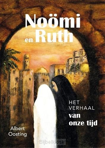 Noomi en Ruth