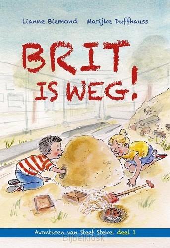 Brit is weg! (2018)