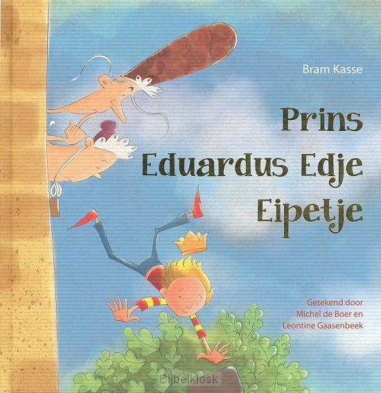 Prins Eduardus Edje Eipetje (2015)
