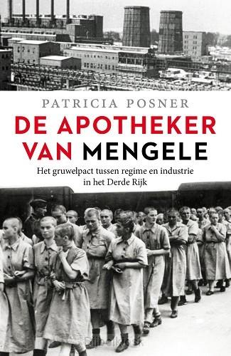 Apotheker van Mengele