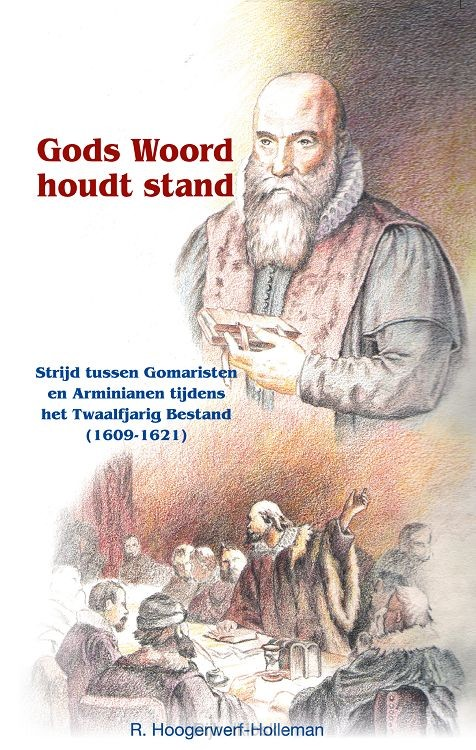 Gods Woord houdt stand
