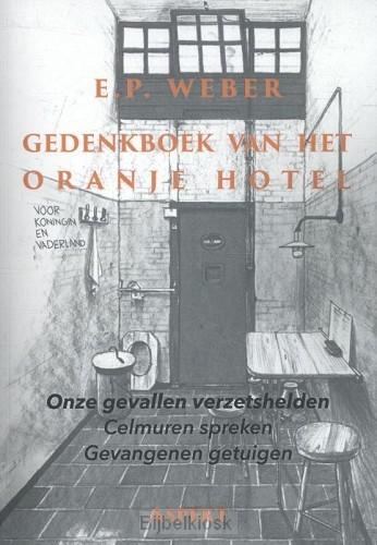 Gedenkboek van het Oranjehotel  POD