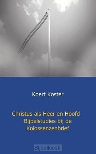 Christus als Heer en hoofd