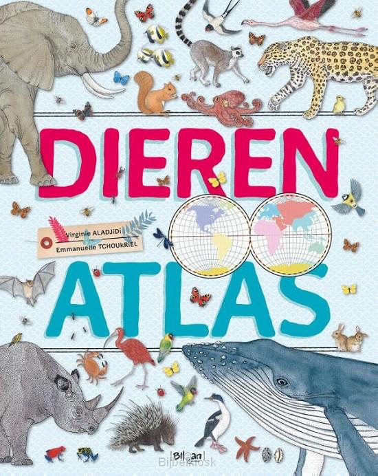 Dierenatlas