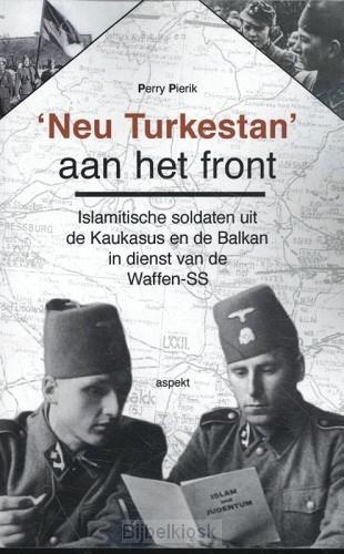 Neu Turkestan aan het front