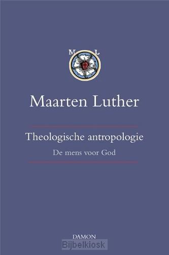 Theologische antropologie 1