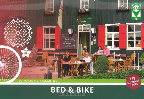 Bed & bike routes