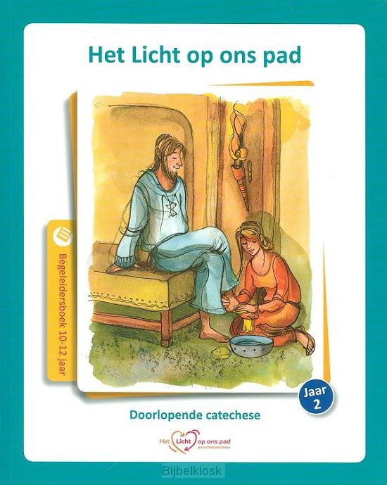 Licht op ons pad begeleidersboek 10-12 j