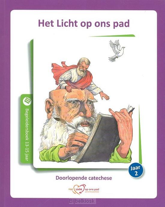 Licht op ons pad begeleidersboek 13-15 j