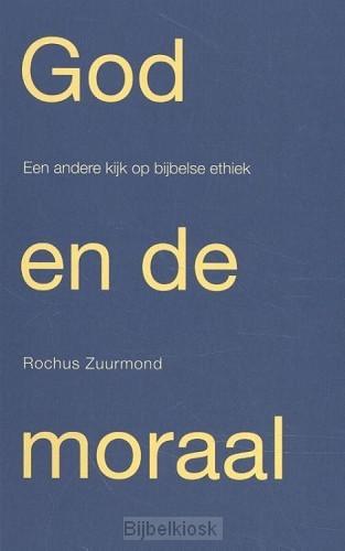 God en de moraal