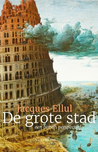 Grote stad