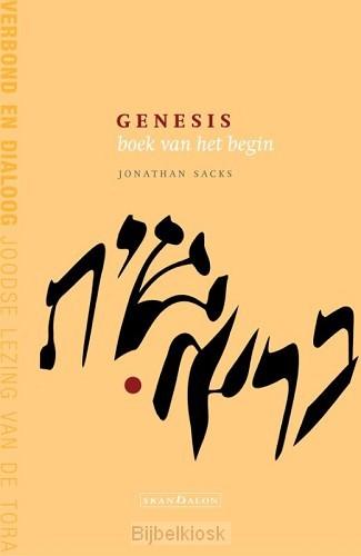 Genesis boek van het begin