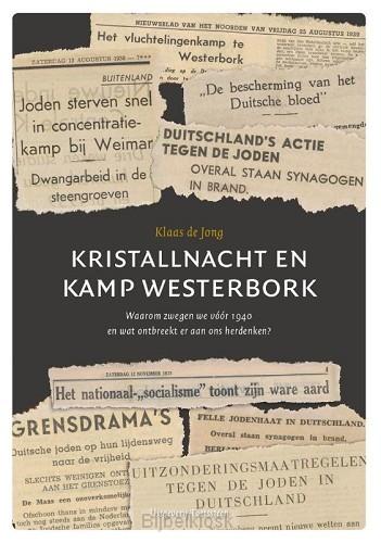 Kristallnacht en kamp westerbork GEB