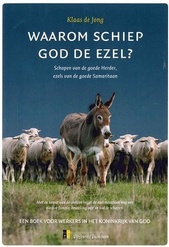 Waarom schiep God de ezel