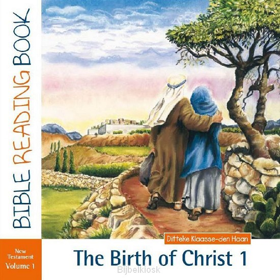 Birth of Christ 1