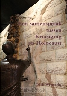 Samenspraak tussen kruisiging & holocaus