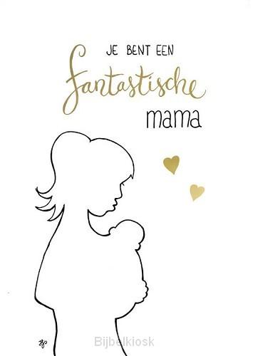 Fantastische mama
