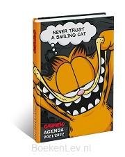 Garfield - Schoolagenda - BTS 21-22