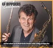 Gé Reinders - 'Oetblaoze'(CD)