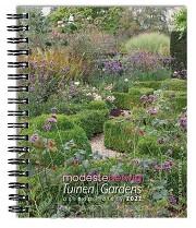 Tuinen - Gardens, Modeste Herwig weekagenda 2022