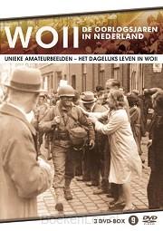 *WOII - De oorlogsjaren in NL