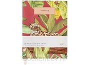 &INK Notitieboek Luipaard - Gelinieerd