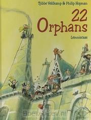 22 Orphans