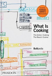 *WHAT IS COOKING (Signed Edition)