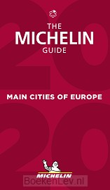 *MICHELINGIDS MAIN CITIES OF EUROPE 2020