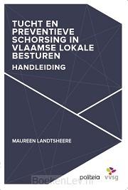 Tucht en preventieve schorsing in Vlaamse lokale besturen