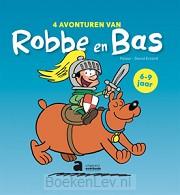 4 avonturen van Rob en Bas
