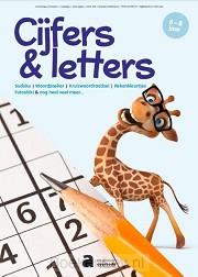 GA Pasen - Cijfers & letters (6-8 jaar)