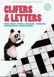 GA Pasen - Cijfers & letters (8-10 jaar)
