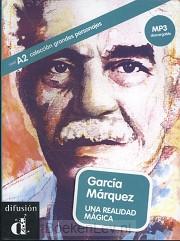 García Márquez + MP3 - A2